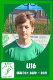 U16-spelers-klein16